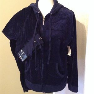 New York & Company Sweatsuit